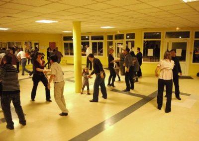 soirée dansante skydance-show 2011