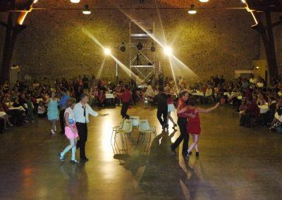 skydance gala danse annuel