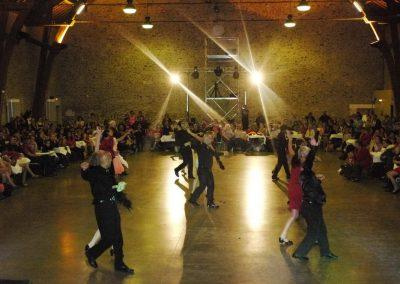 9ème Nuit des Etoiles danse de couple
