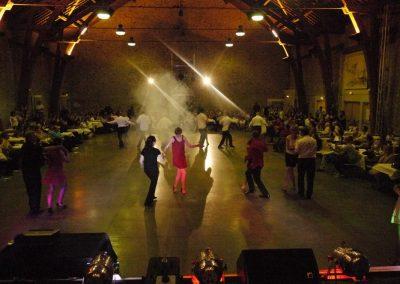 gala annuel de danse de couple 9ème Nuit des Etoiles
