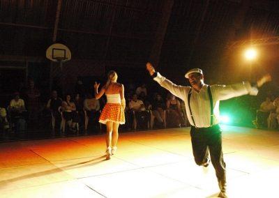 spectacle danse hautefeuille