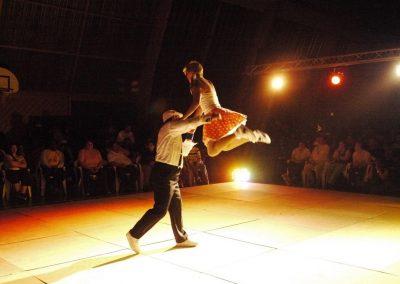 danse a hautefeuille