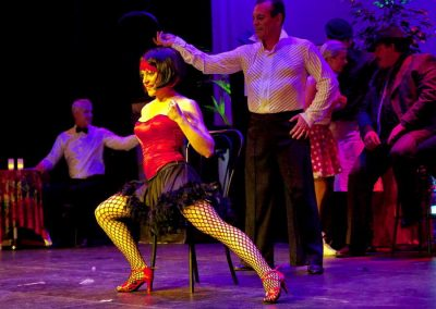 spectacle cabaret skydance show