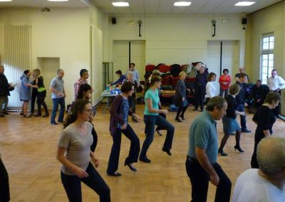 cours collectif de danse a bry sur marne 94
