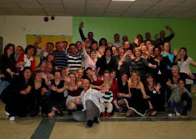cours de danse skydance à roissy en brie