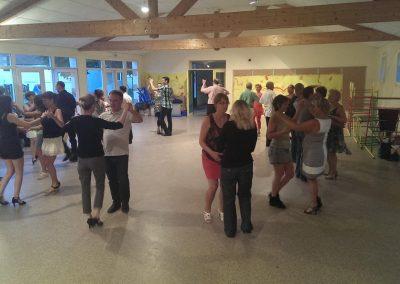cours de danse à deux villeneuve