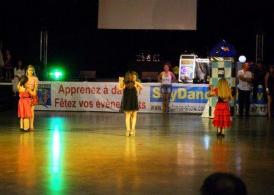 8eme nuit des etoiles skydance-show