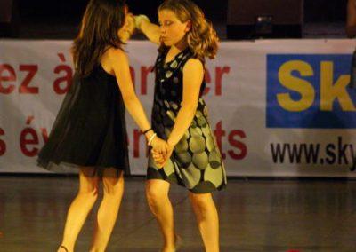 gala de danse annuel 8eme nuit des etoiles