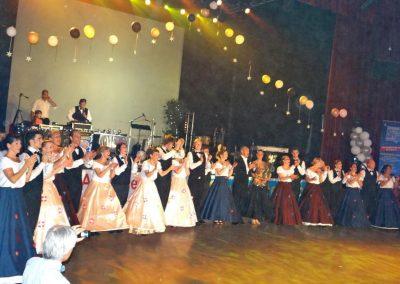 gala de danse de couple 10ème Nuit des Etoiles