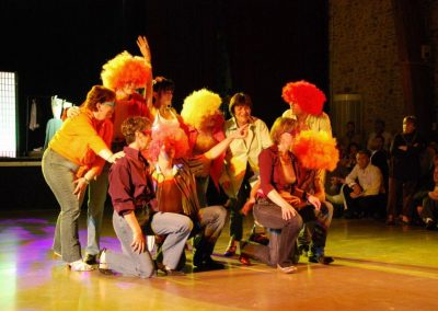 gala de danse skydance-show