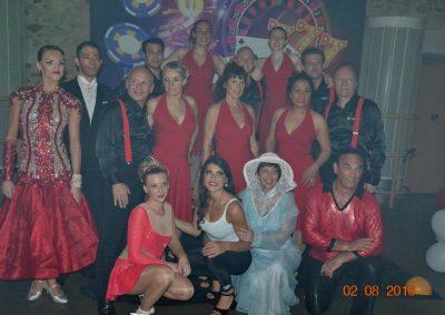 gala annuel de danse 12ème nuit des Etoiles