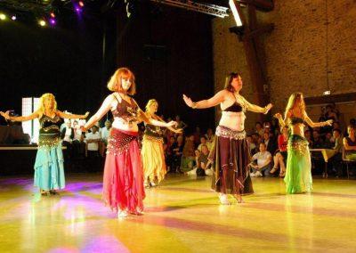 gala de danse annuel skydance-show