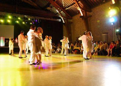 gala de danse annuel nuit des etoiles