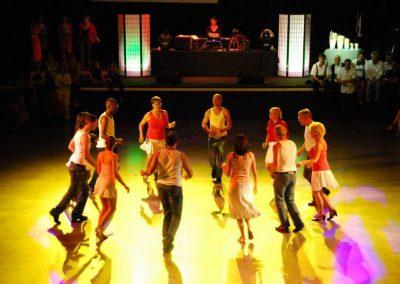 gala de danse nuit des etoiles
