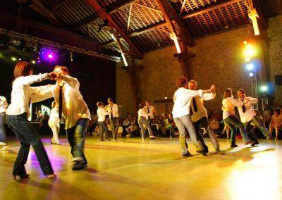 gala de danse nuit des etoiles 2009