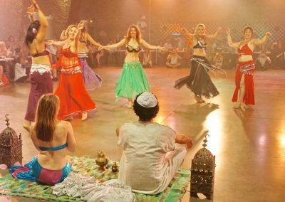 gala de danse 11ème Nuit des Etoiles 27 juin 15