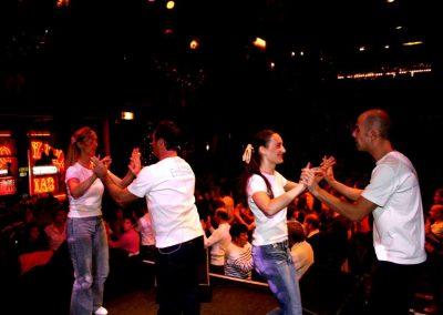 cours de danse disney