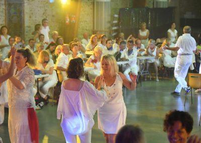 gala annuel de danse de couple 14ème Nuit des Etoiles 2018