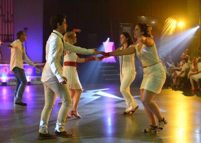 gala de danse de couple 14ème Nuit des Etoiles 2018