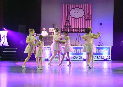 gala skydance-show 14ème Nuit des Etoiles 2018 enfants