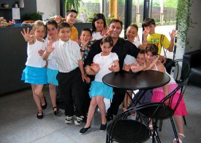 cours de danse enfants bussy
