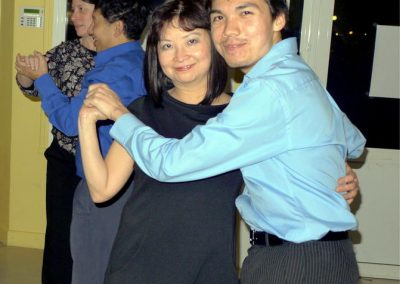 soirée danse de couple skydance-show