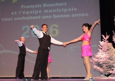 danse de couple a roissy