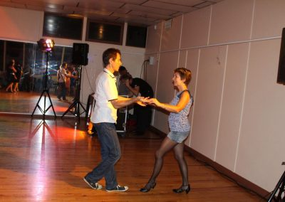 SOIRÉEDANSANTE danse de couple GRISY