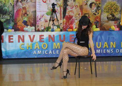 skydance-show spectacle de danse a bussy