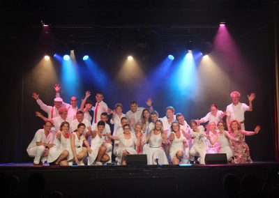 danseurs skydance-show a bry sur marne