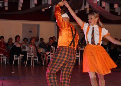 skydance-show danse pour mariage