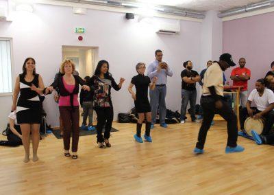 cours danse de couple bussy saint georges