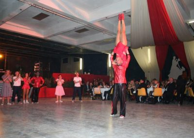 spectacle danse meaux