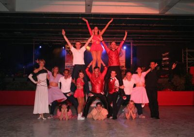 grand final de danse a meaux