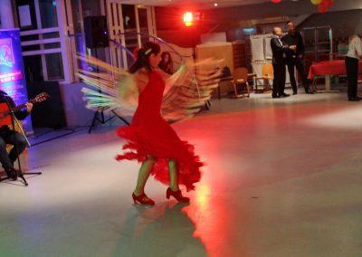 danse et spectacle à Boulogne Billancourt