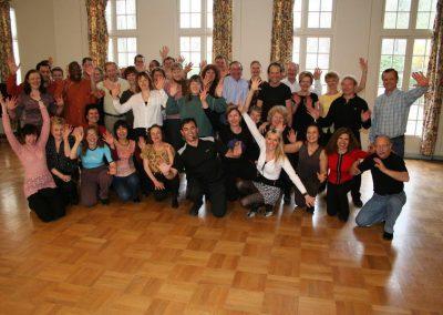 cours collectif de danse a Bry sur Marne