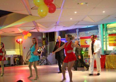 spectacle de danse à boulogne billancourt au COS