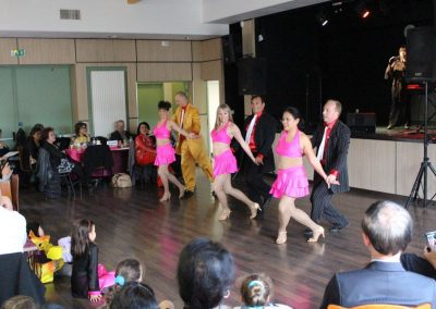 skydance-show nouvel an vietnamien