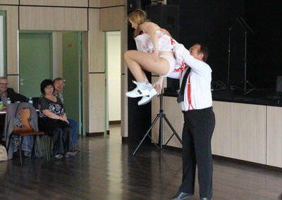 spectacle danse nouvel an vietnamien skydance show