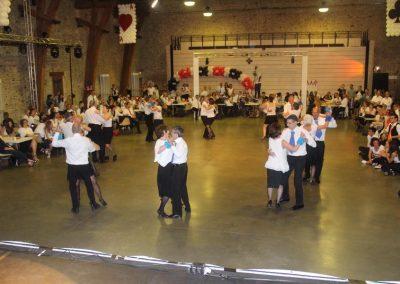 gala annuel de danse a deux 12ème nuit des Etoiles