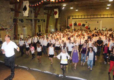 gala annuel de danse 12ème nuit des Etoiles skydance-show
