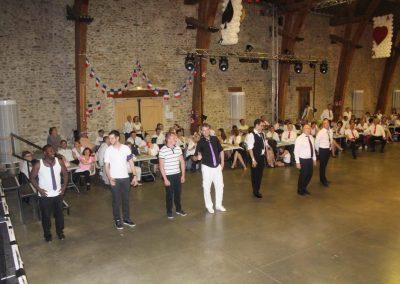 skydance-show gala annuel de danse de couples