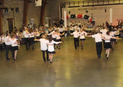 skydance-show gala annuel de danse à deux