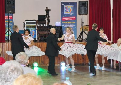 spectacle skydance de danse pour senior coulommiers
