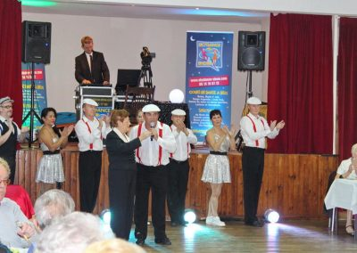 spectacle de danse pour senior coulommiers