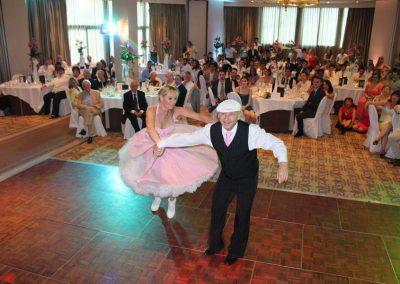 skydance-show mariage