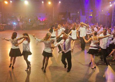 gala de danse de couple 11ème Nuit des Etoiles