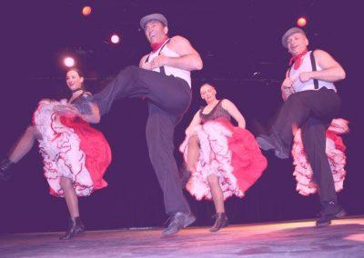 spectacle danse 10 ans