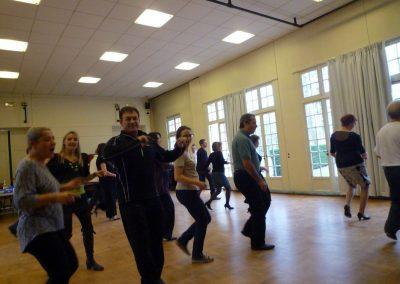Soirée dansante : SUCRE SALE DÉCEMBRE2014