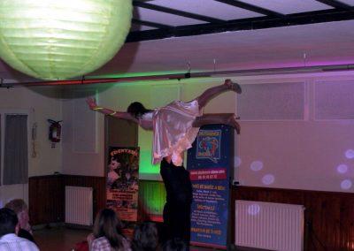 skydance show edentara 2012